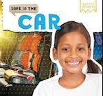 Safe in the Car (Safety Smarts)
