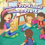 Aprendo En El Pre-Kinder / Learning at Pre-K (Lugares En Mi Comunidad Places in My Community)