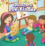 Aprendo En El Pre-Kinder (Learning at Pre-K) (Lugares En Mi Comunidad Places in My Community)