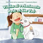 Visita Al Veterinario / Pets at the Vet (Trabajadores de La Comunidad Community Helpers)