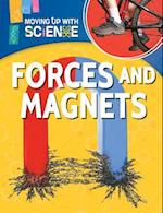 Forces and Magnets (Moving Up with Science)