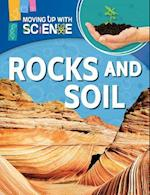 Rocks and Soil (Moving Up with Science)