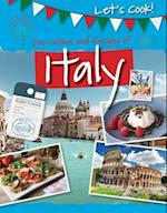 The Culture and Recipes of Italy (Lets Cook)