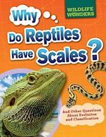 Why Do Reptiles Have Scales? (WIldlife Wonders)