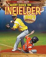 What Does an Infielder Do? (Baseball Smarts)