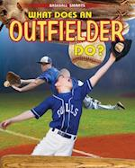 What Does an Outfielder Do? (Baseball Smarts)