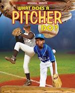 What Does a Pitcher Do? (Baseball Smarts)