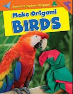 Make Origami Birds (Animal Kingdom Origami)