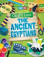 Craft Like the Ancient Egyptians (Craft Box)