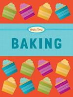 Baking (Hobby Time)