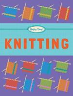 Knitting (Hobby Time)
