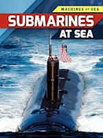 Submarines at Sea (Machines at Sea)