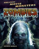 Zombies af Kathryn Morgan