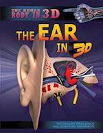 The Ear in 3D af Josepha Sherman, Nicholas Faulkner
