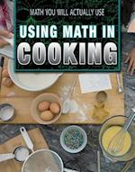 Using Math in Cooking af Linda R. Baker