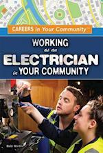 Working As an Electrician in Your Community af Bobi Martin