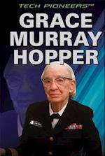 Grace Murray Hopper af Erin Staley