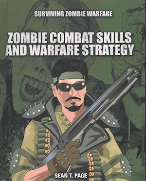 Bog, hardback Surviving Zombie Warfare