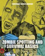 Zombie Spotting and Survival Basics af Sean T. Page