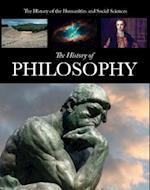 The History of Philosophy (History of the Humanities and Social Sciences)