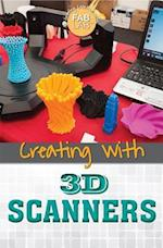 Creating with 3D Scanners (Getting Creative with Fab Lab)