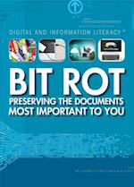 Bit Rot (Digital and Information Literacy)