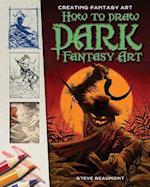 How to Draw Dark Fantasy Art (Creating Fantasy Art)