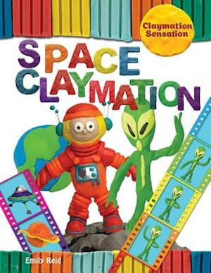 Space Claymation