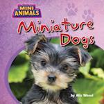 Miniature Dogs (Mini Animals)