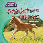 Miniature Horses (Mini Animals)
