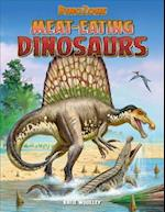Meat-Eating Dinosaurs (Dinozone)