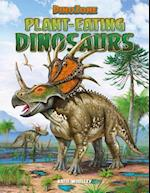 Plant-Eating Dinosaurs (Dinozone)