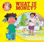 What Is Money? (Your Money)