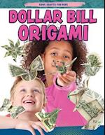 Dollar Bill Origami (Cool Crafts for Kids)