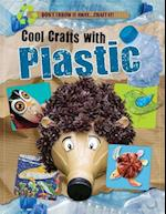 Cool Crafts with Plastic (Dont Throw It Away Craft It)
