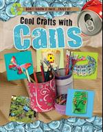 Cool Crafts With Cans (Dont Throw It Away Craft It)