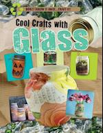 Cool Crafts with Glass (Dont Throw It Away Craft It)