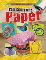 Cool Crafts with Paper (Dont Throw It Away Craft It)
