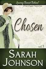 Chosen af Sarah Johnson