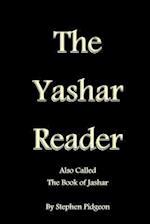 The Yashar Reader