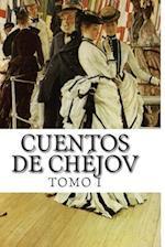 Cuentos de Chejov Tomo I af Anton Chejov