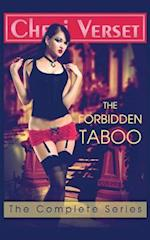 The Forbidden Taboo af Cheri Verset