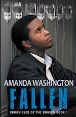 Fallen af Amanda Washington