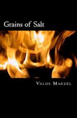 Grains of Salt