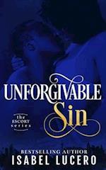 Unforgivable Sin af Isabel Lucero