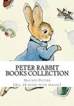 Peter Rabbit Books Collection (with Images) af Beatrix Potter