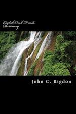 English Creole French Dictionary af John C. Rigdon