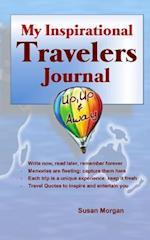 My Inspirational Travelers Journal af Susan Morgan
