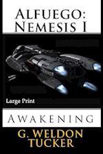 Alfuego Nemesis I af G. Weldon Tucker