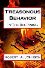 Treasonous Behavior